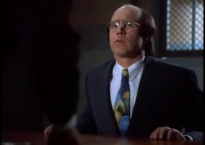 Lois & Clark: The New Adventures of Superman - 02x13 The Phoenix