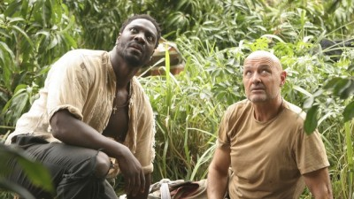Lost - 02x21 ? (Question Mark)