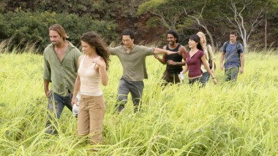 Lost - 03x22 Through The Looking Glass (1)