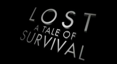 Lost - 03x00 A Tale of Survival