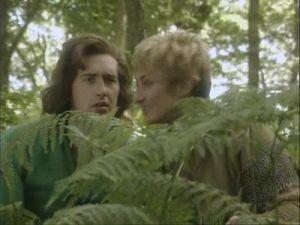 Maid Marian and Her Merry Men (UK) - 04x07 Voyage to the Bottom of the Forest Screenshot