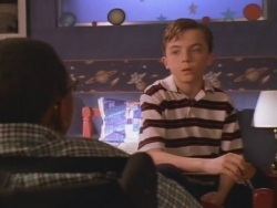 Malcolm in the Middle - 01x01 Pilot