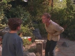 Malcolm in the Middle - 01x07 Francis Escapes
