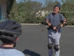 Malcolm in the Middle - 01x13 Rollerskates