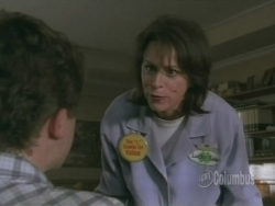 Malcolm in the Middle - 03x04 Malcolm's Girlfriend