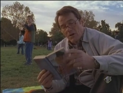 Malcolm in the Middle - 03x14 Cynthia's Back