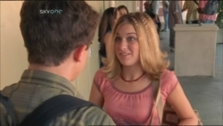 Malcolm in the Middle - 04x04 Stupid Girl