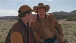 Malcolm in the Middle - 04x08 Boys At Ranch