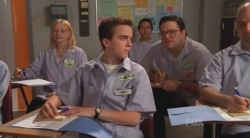 Malcolm in the Middle - 05x06 Malcolm's Job