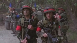 Malcolm in the Middle - 05x22 Reese Joins The Army (2)