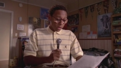 Malcolm in the Middle - 06x05 Kitty's Back