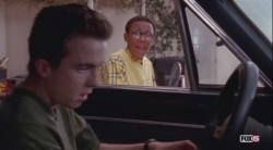 Malcolm in the Middle - 06x09 Malcolm's Car
