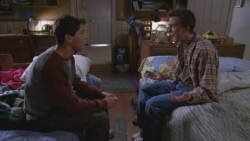 Malcolm in the Middle - 06x15 Chad's Sleepover
