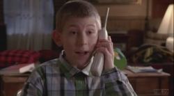 Malcolm in the Middle - 06x21 Buseys Takes A Hostage