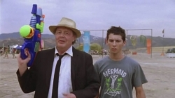 Malcolm in the Middle - 07x01 Burning Man