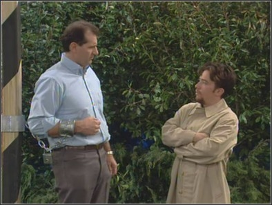 Married ... with Children - 08x19 Field of Screams
