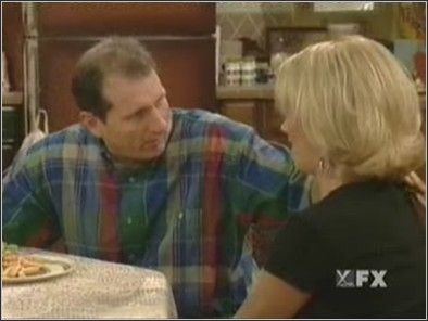 Married ... with Children - 11x10 The Stepford Peg Screenshot