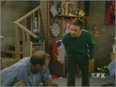 Married ... with Children - 11x12 Grime and Punishment Screenshot