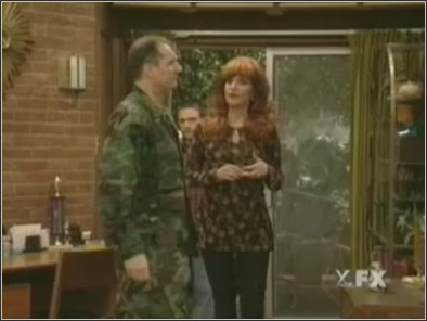 Married ... with Children - 11x13 T*R*A*S*H Screenshot