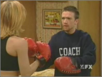 Married ... with Children - 11x14 Breaking up is Easy to Do (1) Screenshot
