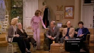 The Mary Tyler Moore Show - 05x17 The System