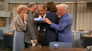 The Mary Tyler Moore Show - 07x24 The Last Show Screenshot