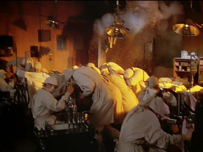 M*A*S*H - 03x15 Bombed