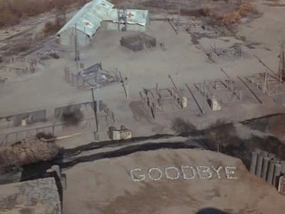 M*A*S*H - 11x16 Goodbye, Farewell and Amen Screenshot