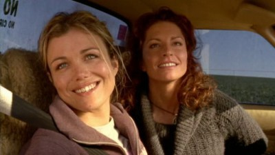 McLeod's Daughters (AU) - 04x04 Day of Reckoning