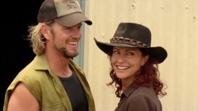 McLeod's Daughters (AU) - 04x20 Friendly Fire