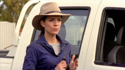 McLeod's Daughters (AU) - 04x27 Something to Prove