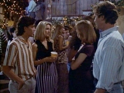 Melrose Place - 02x01 Much Ado About Everything