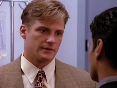 Melrose Place - 03x10 And Justice for None