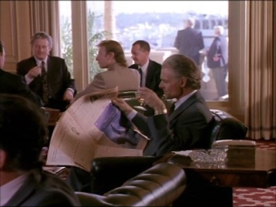Melrose Place - 04x27 Triumph of the Bill