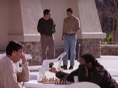 Melrose Place - 07x25 They Shoot Blanks, Don't They?