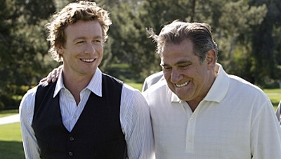 The Mentalist - 01x20 Red Sauce