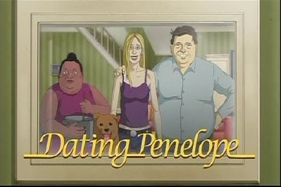 dating penelope metalocalypse The hartman hips trope as used in popular culture the character designer for a cartoon is drawing a woman for whatever reason, they want her to look more.
