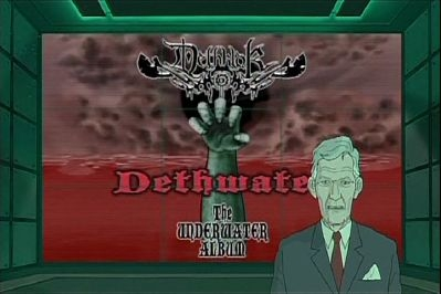 Metalocalypse - 01x20 The Metalocalypse Has Begun