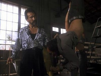 Miami Vice - 04x12 The Cows of October