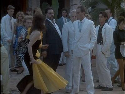 Miami Vice - 05x10 To Have and to Hold (a.k.a. Second Chance)