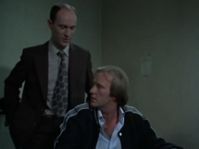 Minder (1979) (UK) - 02x12 Caught in the Act, Fact
