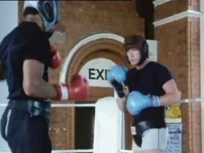 Minder (1979) (UK) - 04x01 Rocky Eight And A Half