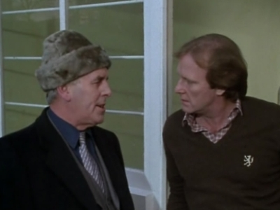 Minder (1979) (UK) - 06x05 From Fulham with Love