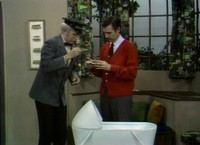 Mister Rogers' Neighborhood - 04x05 Show 1135