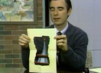 Mister Rogers' Neighborhood - 04x46 Show 1176