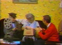 Mister Rogers' Neighborhood - 05x02 Show 1197