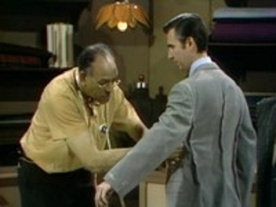 Mister Rogers' Neighborhood - 05x23 Arts Foundation (3)