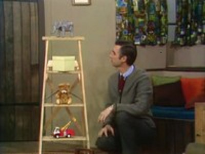 Mister Rogers' Neighborhood - 05x48 Snow People (3)