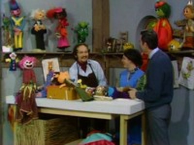 Mister Rogers' Neighborhood - 05x49 Snow People (4)