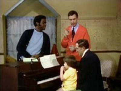 Mister Rogers' Neighborhood - 05x54 Show 1249